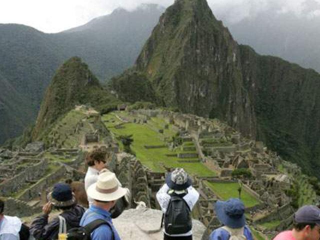 Machu Picchu elegido como 'el mejor lugar histórico' para visitar en el mundo