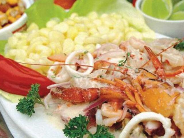 La Tribuna de Alfredo: La mejor selección de restaurantes del 2013