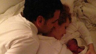 Tenor Juan Diego Flórez se convirtió en padre por segunda vez