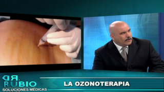 Soluciones Médicas: Sepa qué es la ozonoterapia y cómo ayuda a aliviar el dolor