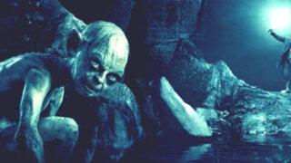 'El hobbit: un viaje inesperado' fue la película con mas descargas ilegales de 2013