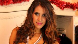 Vanessa Tello sufrió un corte en la cara al ser atacada por desconocidos