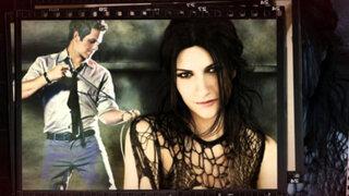 Laura Pausini y Alejandro Sanz estrenan el 2014 con videoclip a dueto