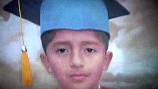 Falleció el niño que fue quemado por explosión de pirotécnicos en VMT