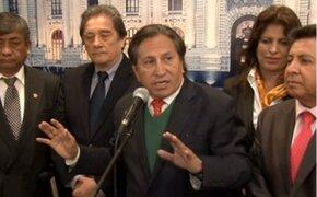 Caso Ecoteva:  congresistas de Perú Posible conformes con decisión de Fiscalía