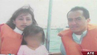 Ate: Hombre durmió cinco días con cadáver de esposa tras acuchillarla