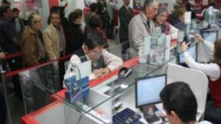 Experto recomienda pedir préstamos en cajas municipales por alta rentabilidad