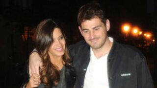 Iker Casillas ya es papá: Martín, su primogénito, nació con buena salud