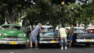 Gobierno de Cuba autoriza la compra de vehículos nuevos sin permiso especial