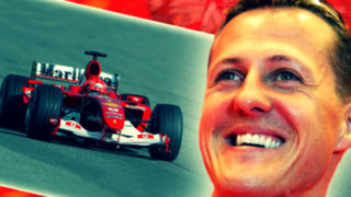Michael Schumacher quedaría con serias secuelas tras accidente