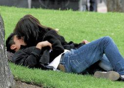 Casos de suicidio aumentan entre 20 a  25% por la llegada del Día de los enamorados