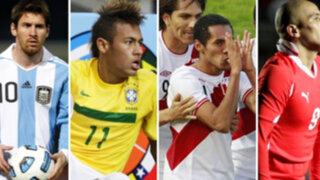 Copa América 2016: Conmebol planea edición especial por el centenario