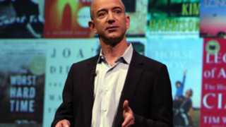 Fundador de Amazon Jeff Bezos fue trasladado desde Ecuador por emergencia
