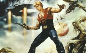 Cumplió 80 años 'Flash Gordon', el mítico personaje de historietas y películas