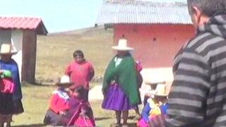 Cajamarca: azotan a primos tras descubrir que mantenían relación amorosa