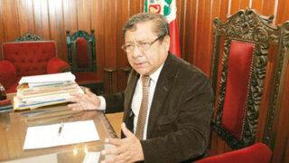 ANR solicita que Nueva Ley Universitaria sea debatida en la próxima legislatura