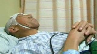 China: le extraen clavo de 8 centímetros que desconocía tener en la cabeza