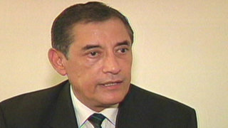 Generales dados de baja por caso López Meneses presentan acción de amparo