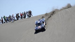 Dakar 2014: mira las caídas, accidentes y curiosidades en lo que va del rally