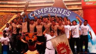 Universitario candidato para coronarse campeón de la Copa Libertadores 2014