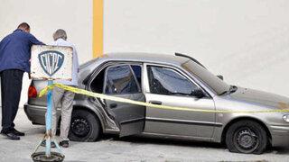 FOTOS: escena del crimen donde ultimaron a Mónica Spear, ex Miss Venezuela