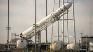 NASA confirmó que mañana lanzará al espacio primer satélite peruano