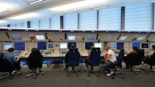 ¿Extraterrestres en Alemania?: 'OVNI' obligó a desviar vuelos en aeropuerto