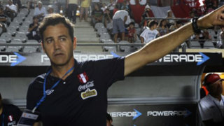 Daniel Ahmed: Sporting Cristal apunta a cambiar la historia del fútbol peruano