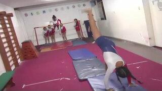 Escolares podrán tener divertidas vacaciones practicando taekwondo y gimnasia