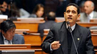 Acción Popular-Frente Amplio niega ser un satélite del Ejecutivo