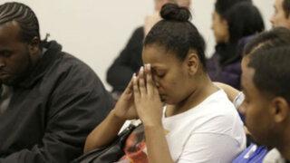 EEUU: Familiares y médicos se enfrentan por la vida de niña con muerte cerebral