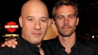 Vin Diesel compartió video con emotivos momentos al lado de Paul Walker