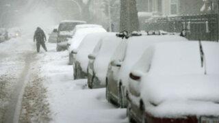 EEUU: 5,000 millones de dólares en pérdidas dejaría vórtice polar