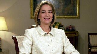 España: la infanta Cristina es imputada por blanqueo y fraude fiscal