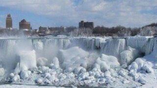 La intensa ola de frío dejó al menos 20 muertos en Estados Unidos