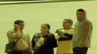 Colombia: seis cubanos viven en aeropuerto desde el 1 de enero