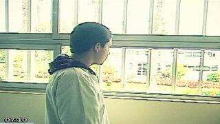 Menor desaparecido por adicción a videojuegos fue internado en hospital Noguchi