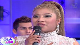 Baila al ritmo del folclore con Yobana Hancco y su éxito 'Amor en vano'