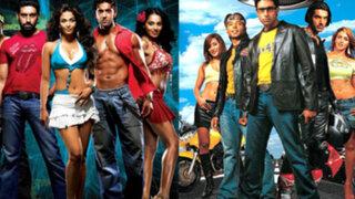 Bollywood: Conoce la trama de las películas predecesoras a Dhoom 3