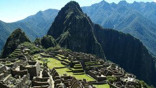 Cusco: deslizamiento de roca bloqueó acceso a Machu Picchu