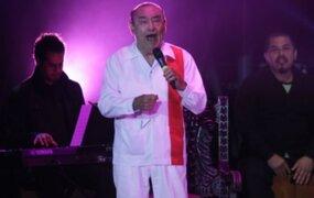 Maestro Óscar Avilés estable tras hemodiálisis