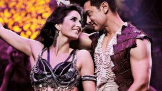 """Conoce a los personajes de """"Dhoom 3"""": la saga de acción más exitosa de Bollywood"""