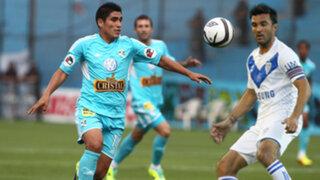 Sporting Cristal venció a Vélez Sarsfield y disputará la final de la Copa Bandes