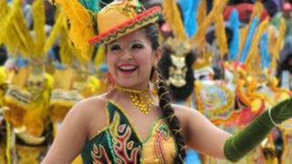 Bolivia insiste en que danzas de La Candelaria no son peruanas
