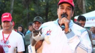 Venezuela: Nicolás Maduro instó a revisar precio de alimentos para animales