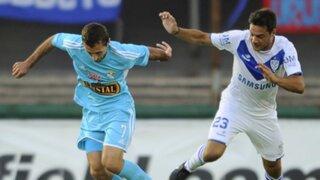 Uruguay: Sporting Cristal (0-3) Nacional en la final de la Copa Bandes
