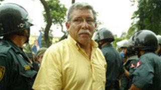 Fallece Manuel Cortez dirigente de la CGTP por derrame cerebral