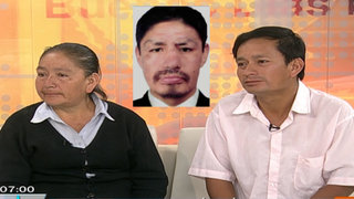 Universidad devuelve a familia cuerpo donado irregularmente por morgue de Lima