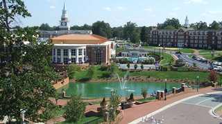 FOTOS: High Point, la universidad con los servicios más excéntricos de EEUU