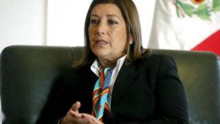 Canciller Rivas negó que Perú tenga detalles sobre fallo de La Haya